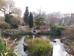 Regent's Park London