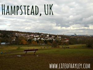 Hampstead, UK