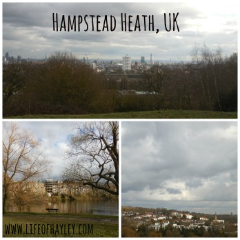 HampsteadHeath