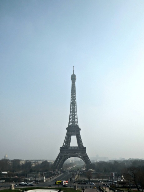 Study Abroad London // Regent's University London // Weekend in Paris // www.lifeofhayley.com