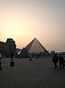 Study Abroad London // Regent's University London // Weekend in Paris // www.lifeofhayley.com