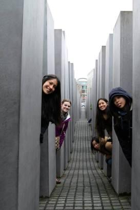 Easter Break in Germany // Study Abroad London // Travel // www.lifeofhayley.com
