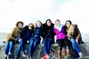 Easter Break in Germany // Study Abroad London // Travel // www.lifeofhayley.com