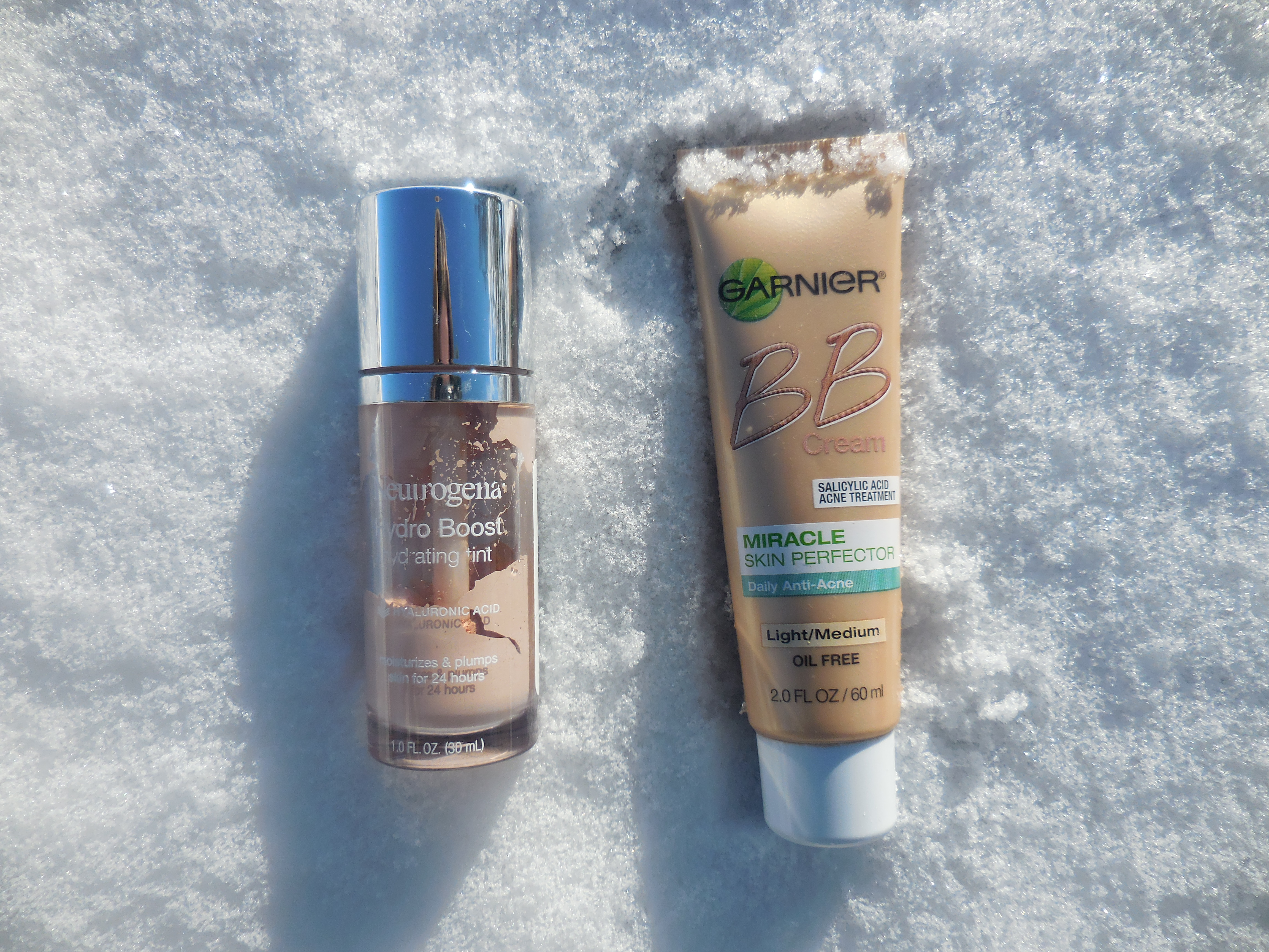Winter 2018 Skincare Favorites for Dry and Sensitive Skin