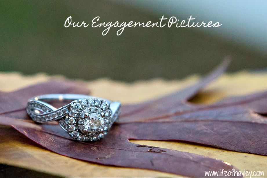 Engagement Pictures - Planning Your Engagement Pictures