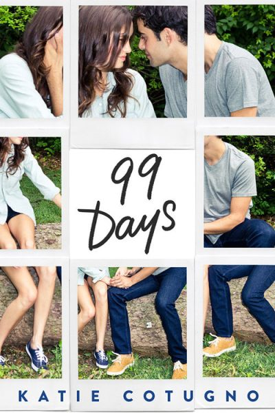 99 Days Katie Cotugno Book Review Summer Reading List