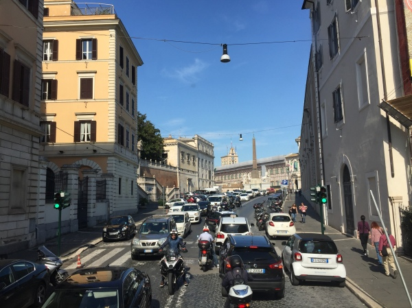 Rome Travel Guide, 3 days in Rome