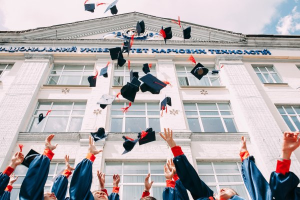 An Open Letter to College Graduates